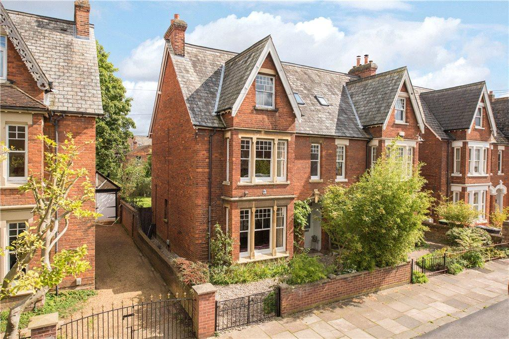 6 Bedrooms Unique Property for sale in St. Michaels Road, Bedford, Bedfordshire