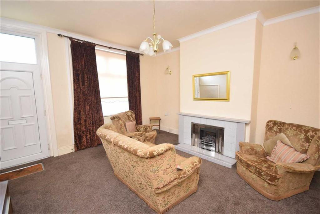 2 Bedrooms Terraced House for sale in Fir Street, Nelson, Lancashire