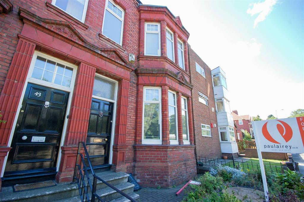 4 Bedrooms Town House for sale in The Westlands, Sunderland