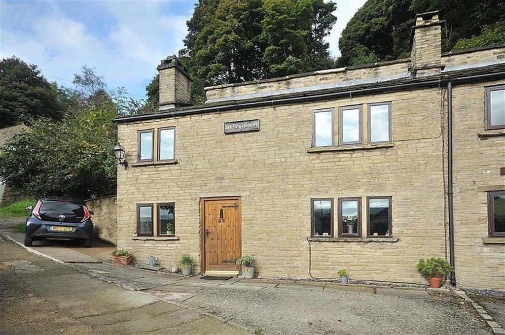 3 Bedrooms Cottage House for sale in Beeston Mount, Bollington, Macclesfield