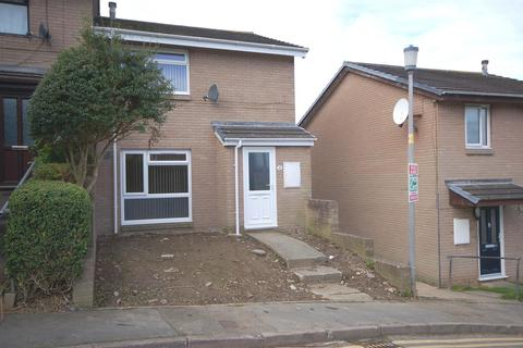 2 bedroom end of terrace house for sale - Garth Dinas, Penparcau, Aberystwyth