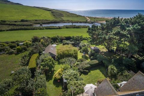 4 bedroom detached house for sale - Riverway, Charmouth, Dorset, DT6