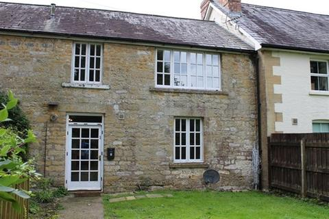 2 bedroom cottage to rent - NO REFERENCING FEES