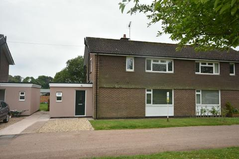 3 bedroom semi-detached house for sale - THE DRIVE, BICTON, EAST BUDLEIGH, DEVON