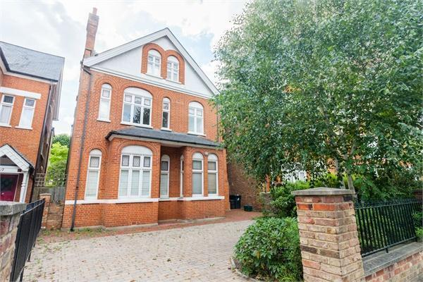 6 Bedrooms House for sale in Florence Road, Ealing