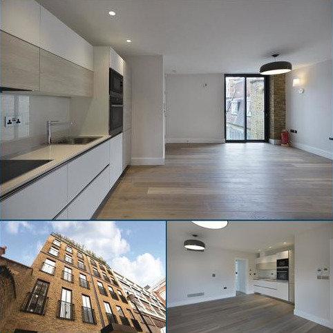 1 bedroom flat for sale - Richmond Buildings, Soho, London, W1D