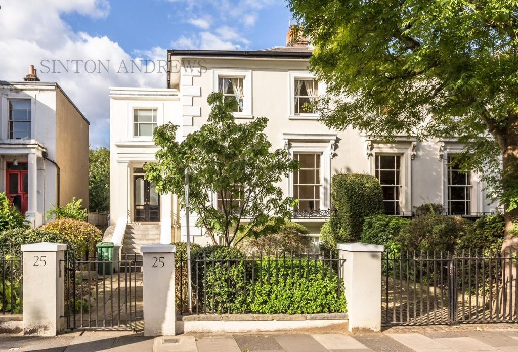 5 Bedrooms House for sale in The Park, Ealing, W5