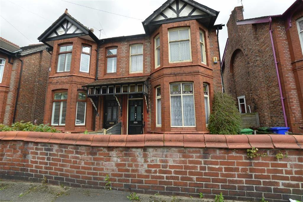 3 Bedrooms Semi Detached House for sale in Torbay Road, CHORLTON, Manchester