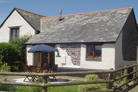 2 bedroom semi-detached house for sale - Exmansworthy Barns, Hartland, Bideford, Devon, EX39