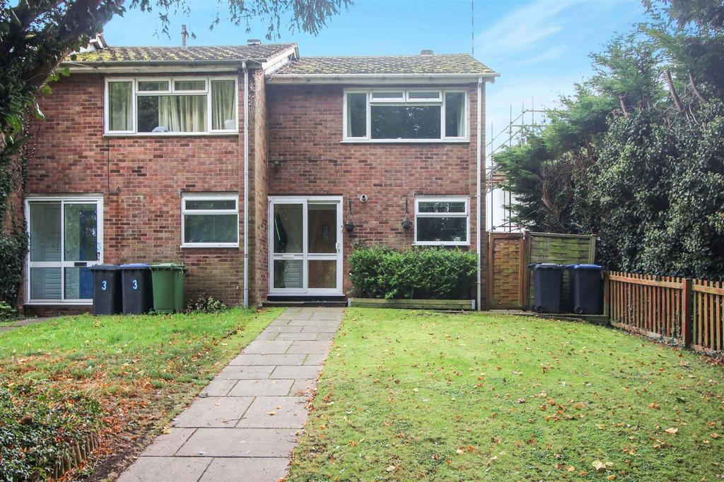 3 Bedrooms End Of Terrace House for sale in Elmbank, Southam