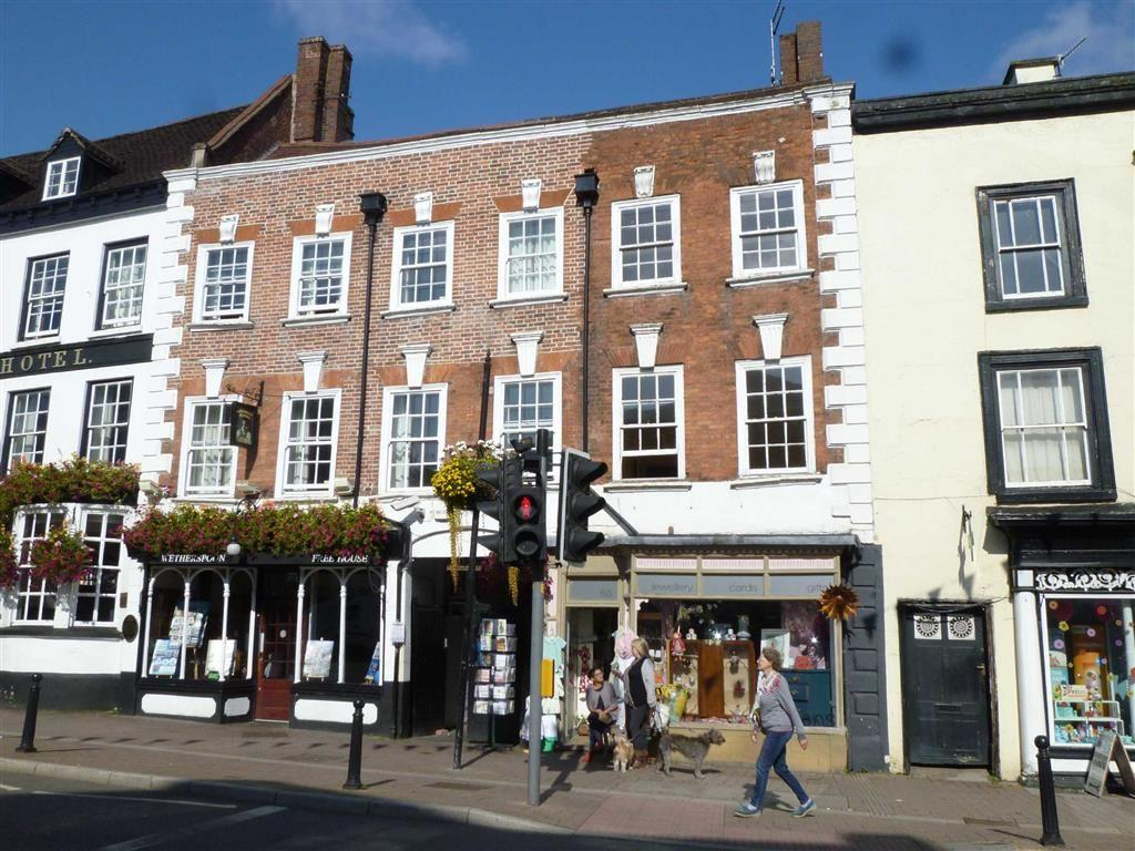 1 Bedroom Flat for sale in Load Street, Bewdley, Worcestershire