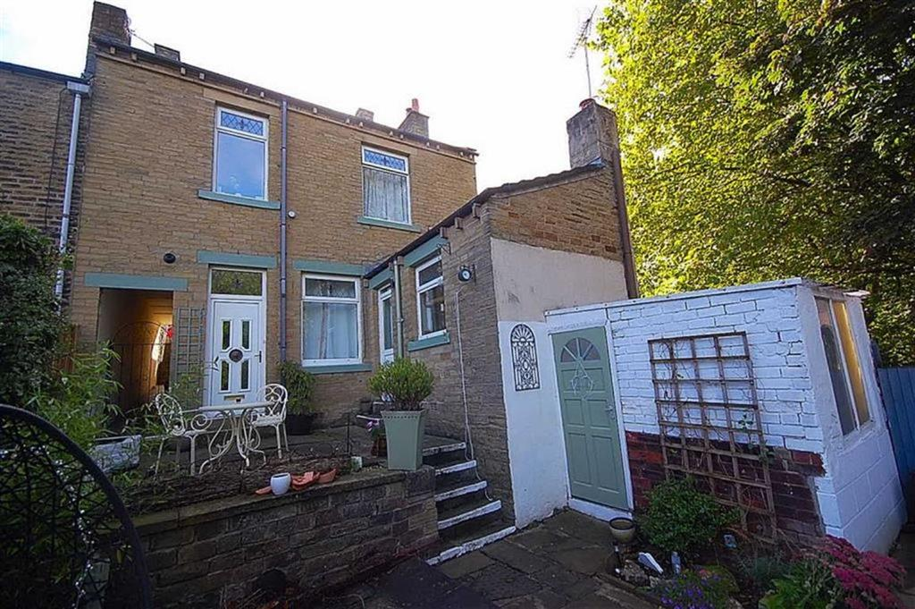 3 Bedrooms Terraced House for sale in Brooke Street, Rastrick, HD6
