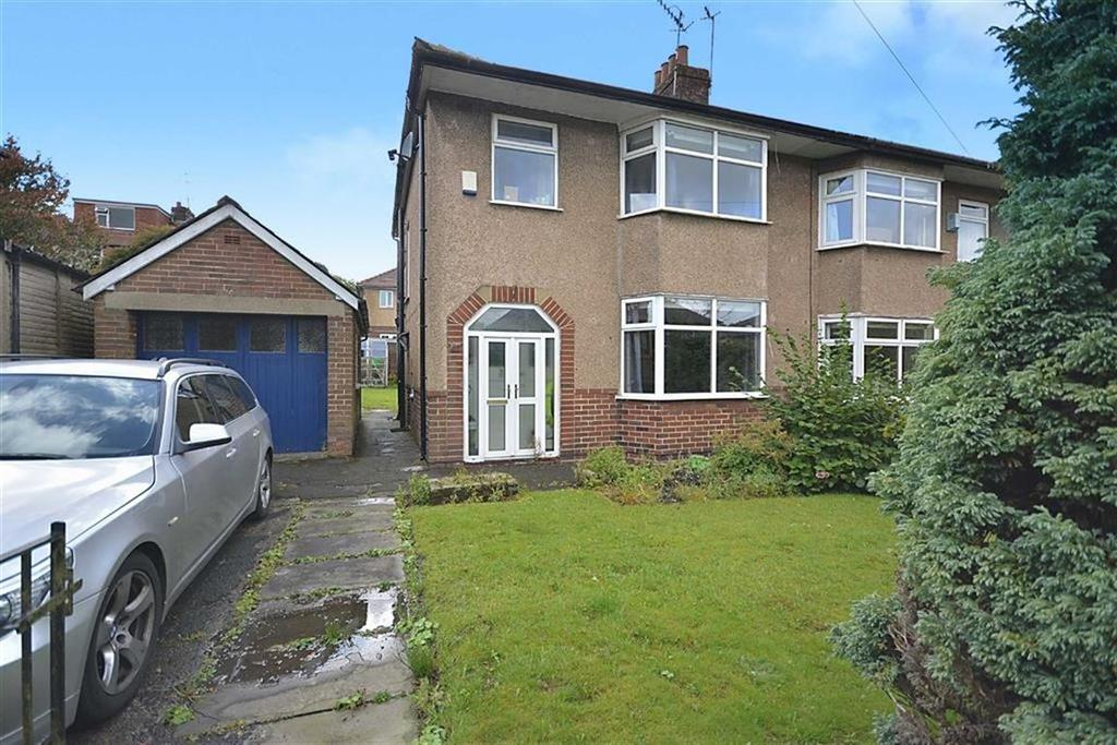 3 Bedrooms Semi Detached House for sale in Woodfield Avenue, Accrington, Lancashire, BB5