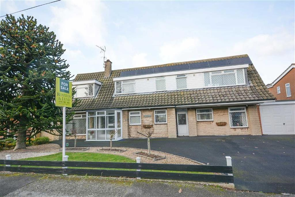 4 Bedrooms Detached House for sale in Franklin Drive, Tollerton