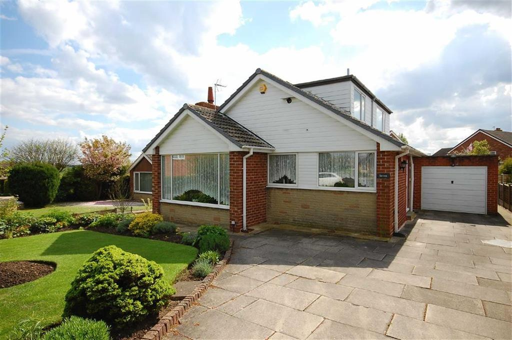 3 Bedrooms Detached Bungalow for sale in Richmondfield Grove, Barwick in elmet, Leeds, West Yorkshire, LS15