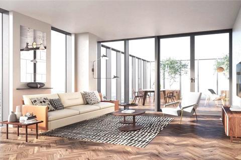 1 bedroom flat for sale - St John's, St John's Place, Manchester, M3