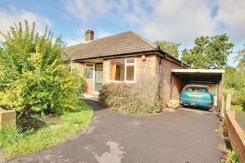 2 bedroom bungalow for sale - Southampton