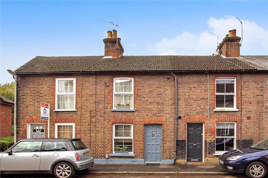 2 Bedrooms Terraced House for sale in George Street, Berkhamsted HP4