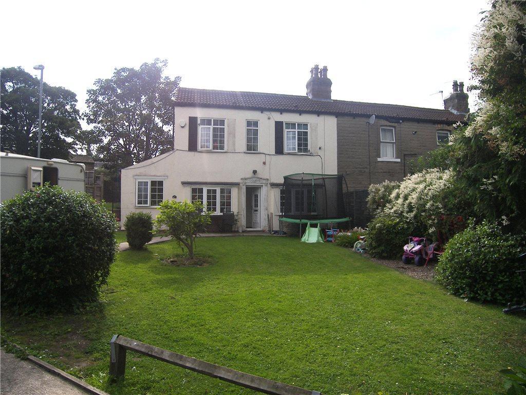 3 Bedrooms Terraced House for sale in Wakefield Road, Horbury, Wakefield, West Yorkshire