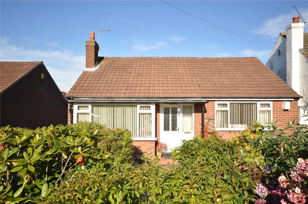 2 Bedrooms Detached Bungalow for sale in Holly Avenue, Cookridge, Leeds