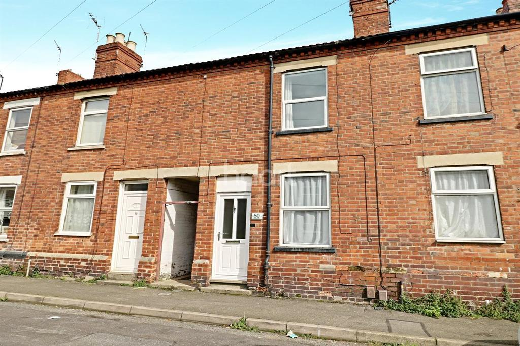 New street grantham 2 bed terraced house for sale 120 000 for New terrace house