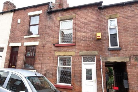 2 bedroom house to rent - Tennyson Road, Walkley, Sheffield, S6 2WE