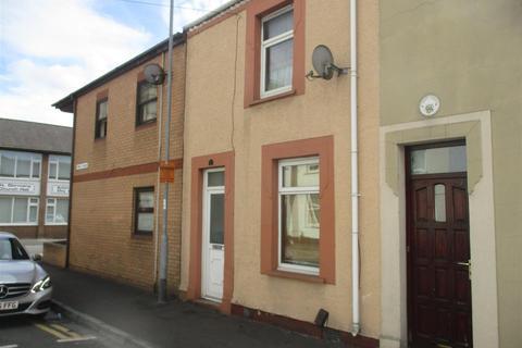 2 bedroom terraced house to rent - Orbit Street, Cardiff