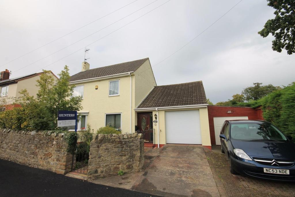 3 Bedrooms House for sale in Hargill Grove, Howden Le Wear, Crook