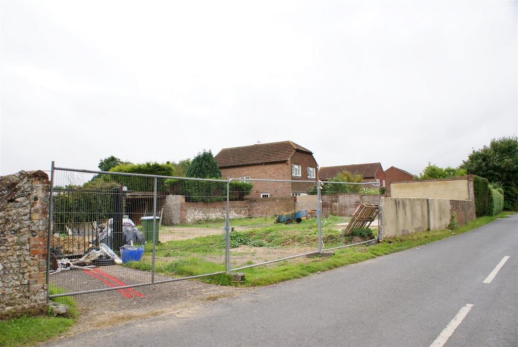 Plot Commercial for sale in Hook Lane, Aldingbourne