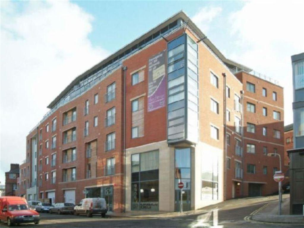2 Bedrooms Apartment Flat for rent in Apt 29 The Chimes, Vicar Lane, S1 2EH
