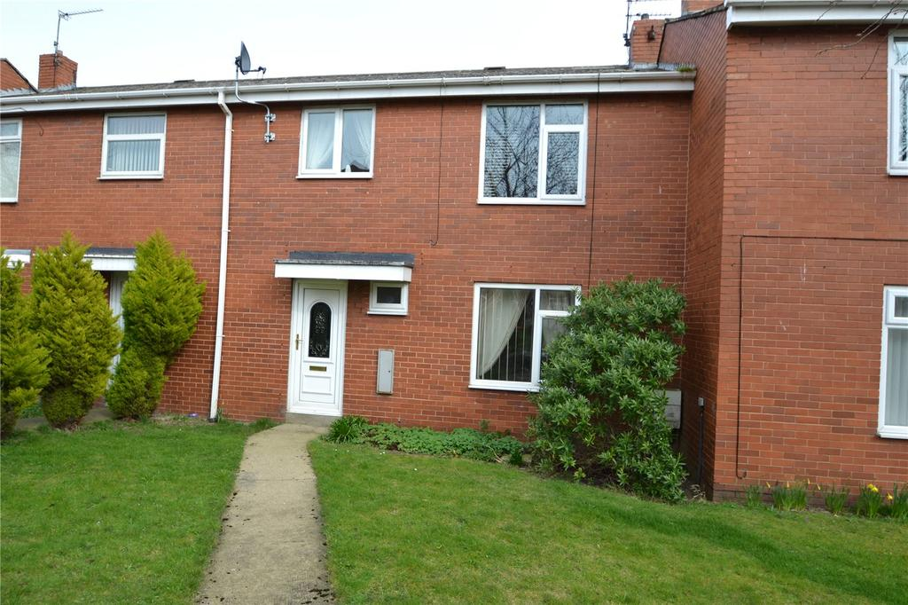 3 Bedrooms Terraced House for sale in Emerson Court, Horden, Peterlee, Co.Durham, SR8