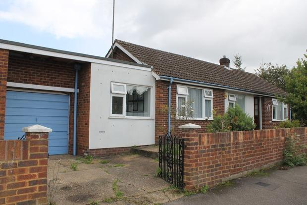 3 Bedrooms Bungalow for sale in Hayhurst Road, Luton, LU4