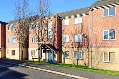 2 bedroom apartment to rent - 152 Manor Oaks Gardens, S2 5LY