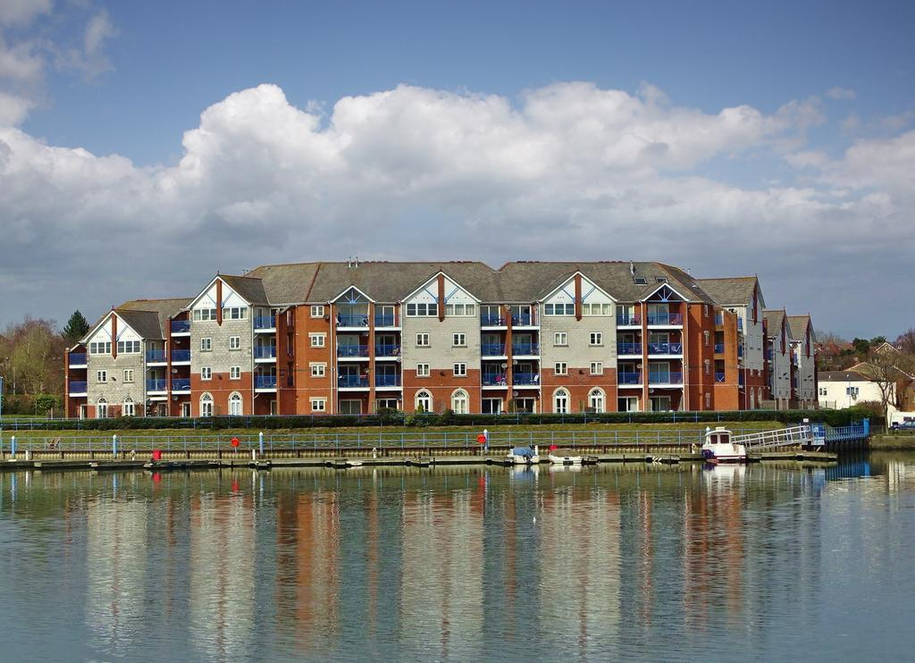 1 Bedroom Flat for sale in St Denys, Southampton