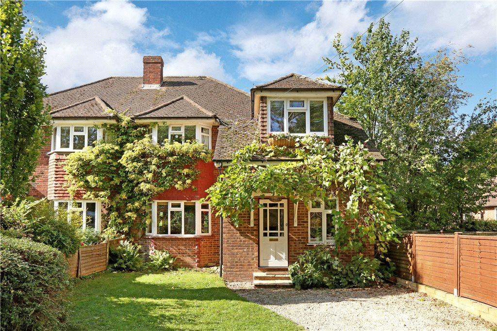 3 Bedrooms Unique Property for sale in Manor Road, Princes Risborough, Buckinghamshire