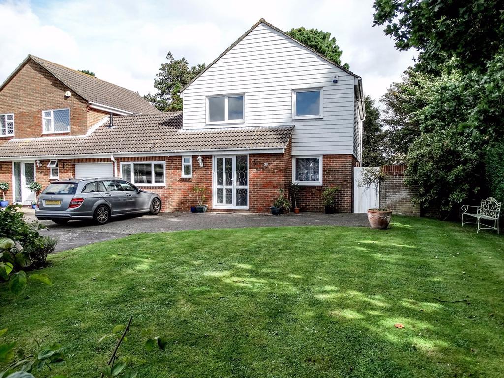 4 Bedrooms Link Detached House for sale in Bedenscroft, Aldwick Felds