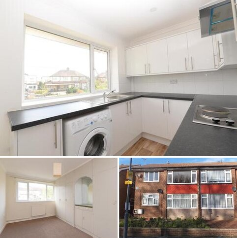 2 bedroom maisonette to rent - Margaret Way, Ilford, IG4