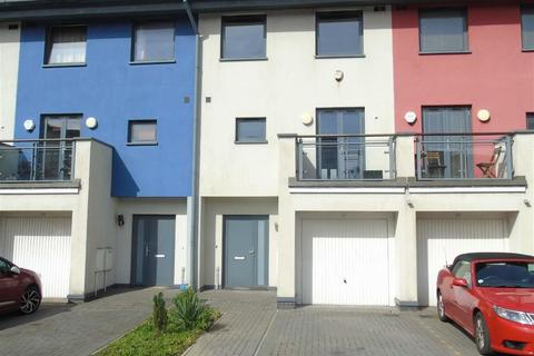 4 bedroom townhouse for sale - St Margarets Court, Maritime Quarter, Swansea
