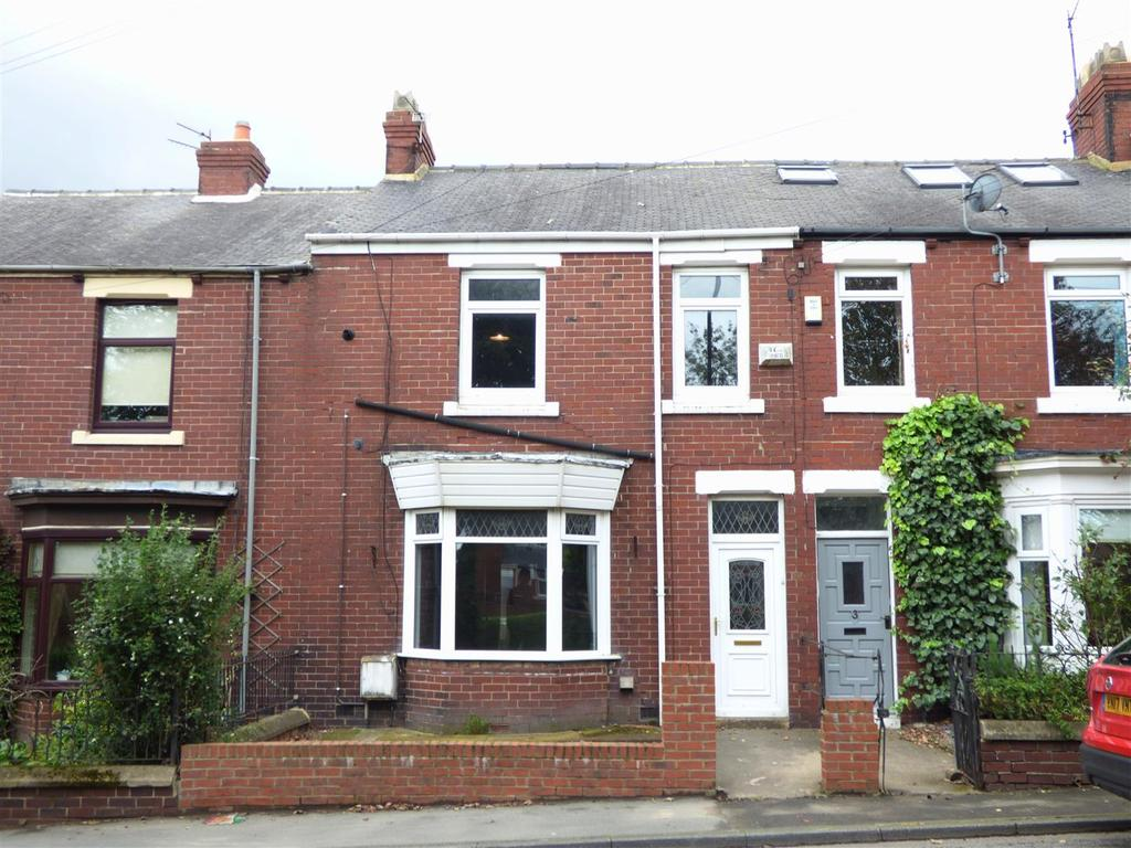 3 Bedrooms Terraced House for sale in Maidstone Terrace, Newbottle, Houghton Le Spring