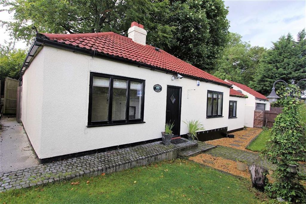 3 Bedrooms Cottage House for sale in Stokesley Road, Middlesbrough