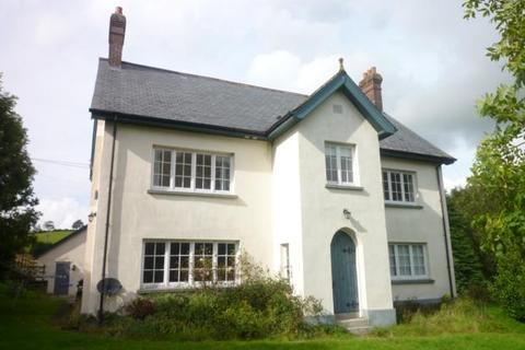 4 bedroom house to rent - Lezant, Launceston, PL15