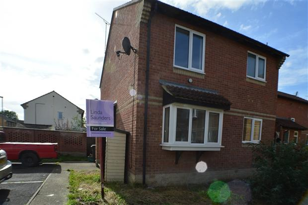 1 Bedroom Semi Detached House for sale in Janson Close Bridgwater TA6