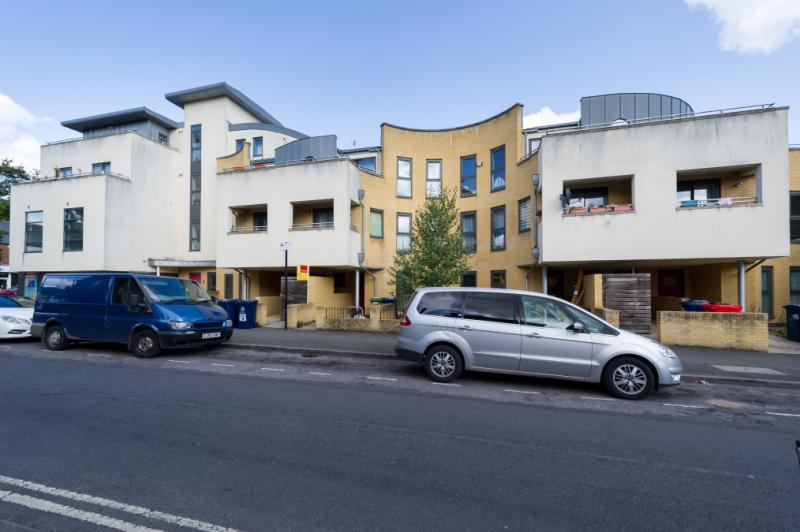 1 Bedroom Apartment Flat for sale in John Leon House, 138-140 London Road, Oxford, Oxfordshire