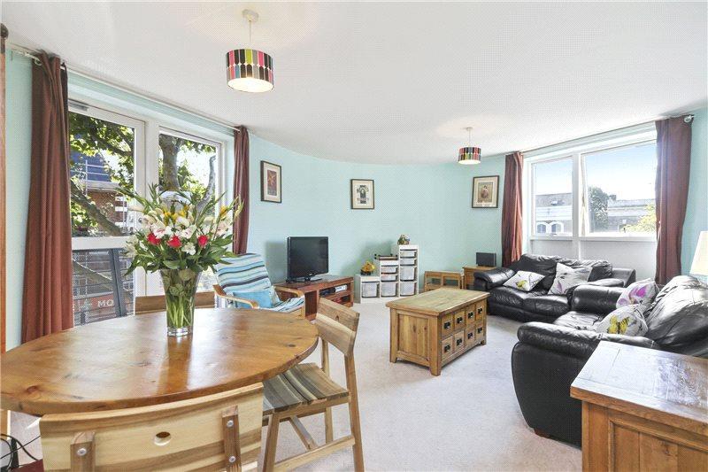 2 Bedrooms House for sale in Oaklands Court, 394 Uxbridge Road, London, W12