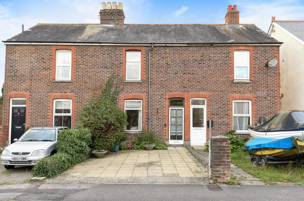 2 Bedrooms Terraced House for sale in Bridge Road, Emsworth, PO10
