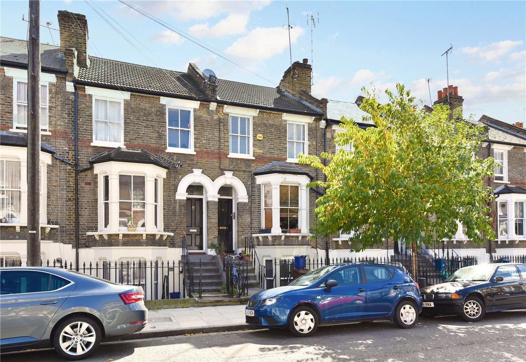 1 Bedroom Flat for sale in Mabley Street, London, E9