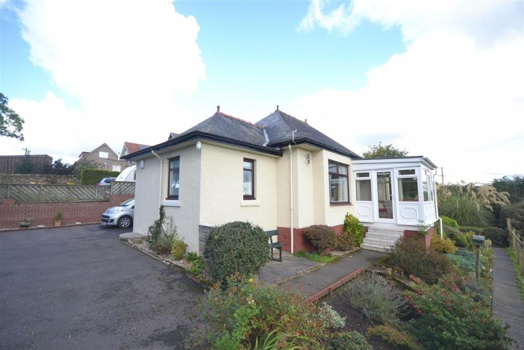 3 Bedrooms Cottage House for sale in Millbank Privick Mill Road, Annbank, KA6 5JA
