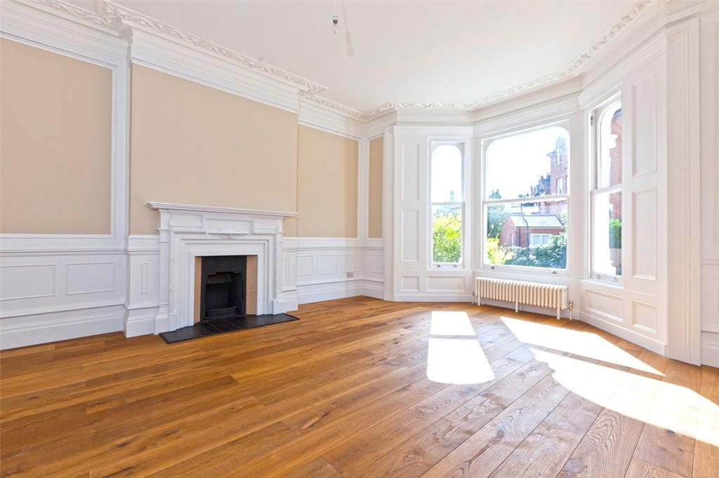 5 Bedrooms Terraced House for sale in Cromwell Place, London, N6