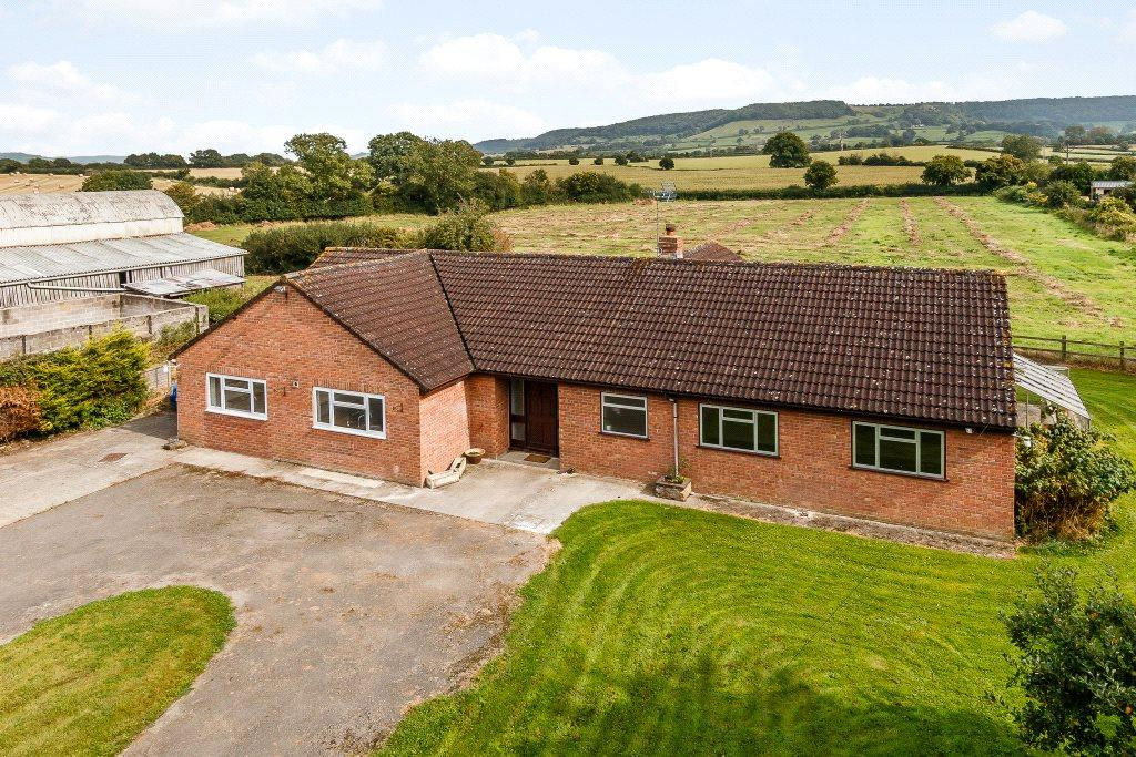 4 Bedrooms Equestrian Facility Character Property for sale in Coaley, Dursley, Gloucestershire, GL11