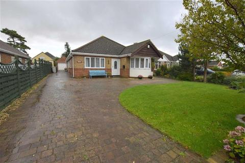 4 bedroom detached bungalow for sale - Town Road, Tetney, North East Lincolnshire